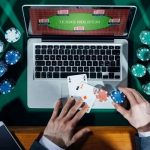 Internet Gambling Versus Traditional Gambling